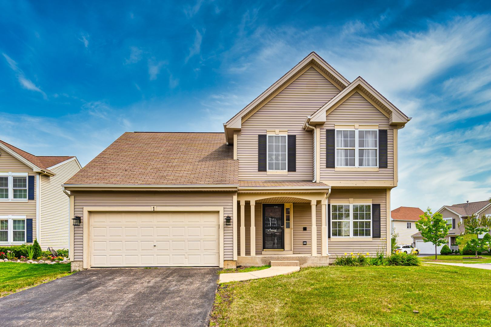 1 BANBURY Court, Lake in the Hills, IL 60156 - #: 11166033