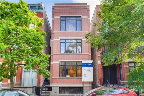 Photo of 1731 West Erie Street #1, Chicago, IL 60622 (MLS # 10591034)