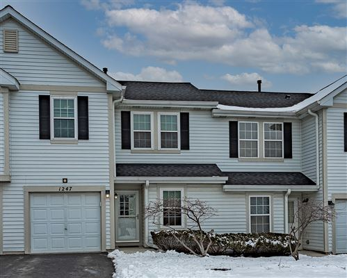 Photo of 1247 Whispering Hills Drive, Naperville, IL 60540 (MLS # 10966034)