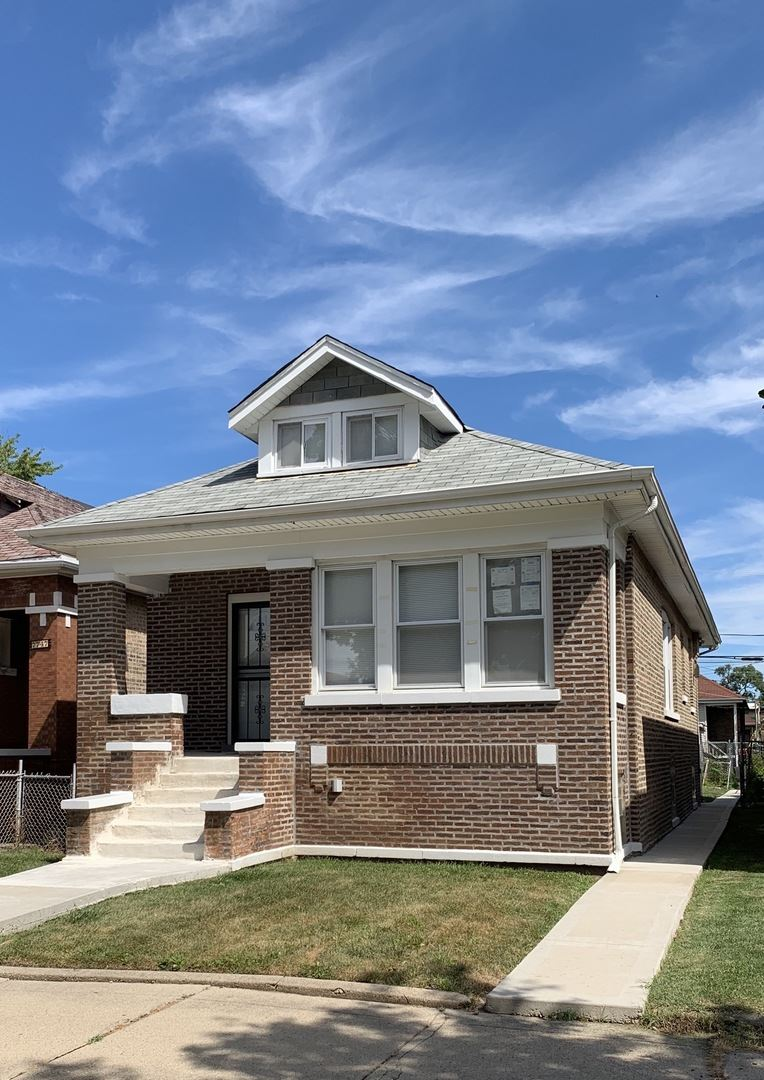7749 S Honore Street, Chicago, IL 60620 - #: 10597034