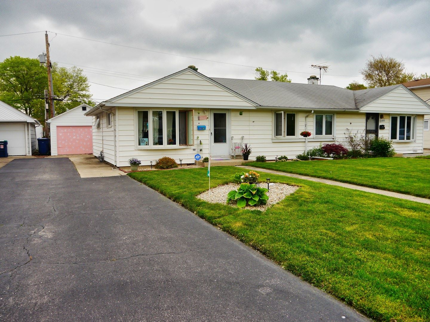 4608 W 89th Place, Hometown, IL 60456 - #: 10723034