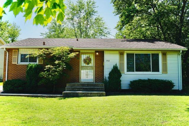 902 Union Drive, University Park, IL 60484 - #: 10756034