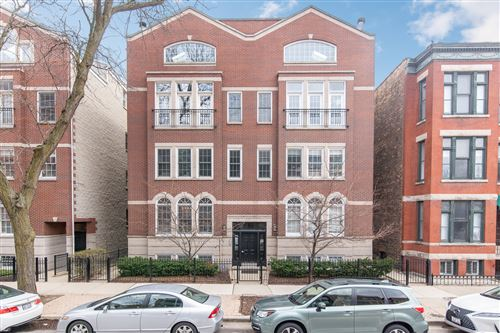 Photo of 1545 N NORTH PARK Avenue #3N, Chicago, IL 60610 (MLS # 10682035)