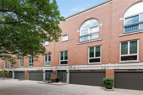 Photo of 2673 N GREENVIEW Avenue #G, Chicago, IL 60614 (MLS # 10823035)