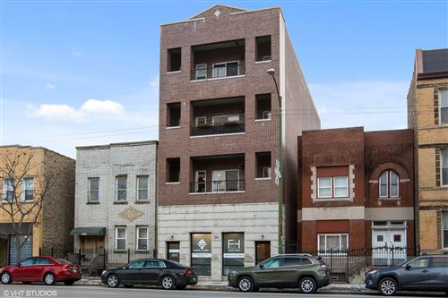 Photo of 2016 N Western Avenue #3, Chicago, IL 60647 (MLS # 10970035)