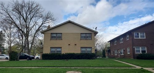 Photo of 115 S Whispering Hills Drive #1, Naperville, IL 60540 (MLS # 11049035)