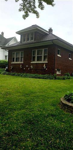 Photo of 136 E Pomeroy Street, West Chicago, IL 60185 (MLS # 11217035)