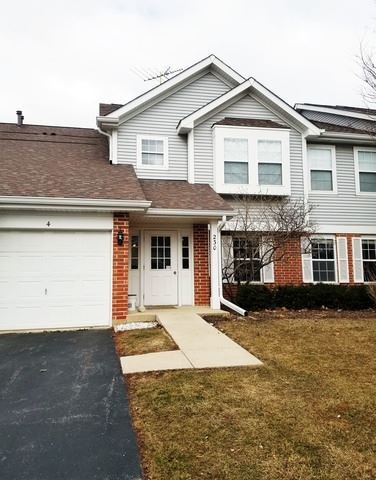 230 Ashbury Court #3, Roselle, IL 60172 - #: 10658035