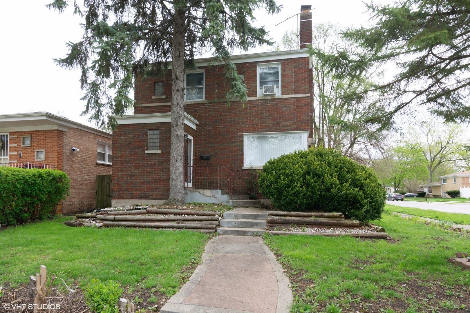 14437 S State Street, Riverdale, IL 60827 - #: 10704035