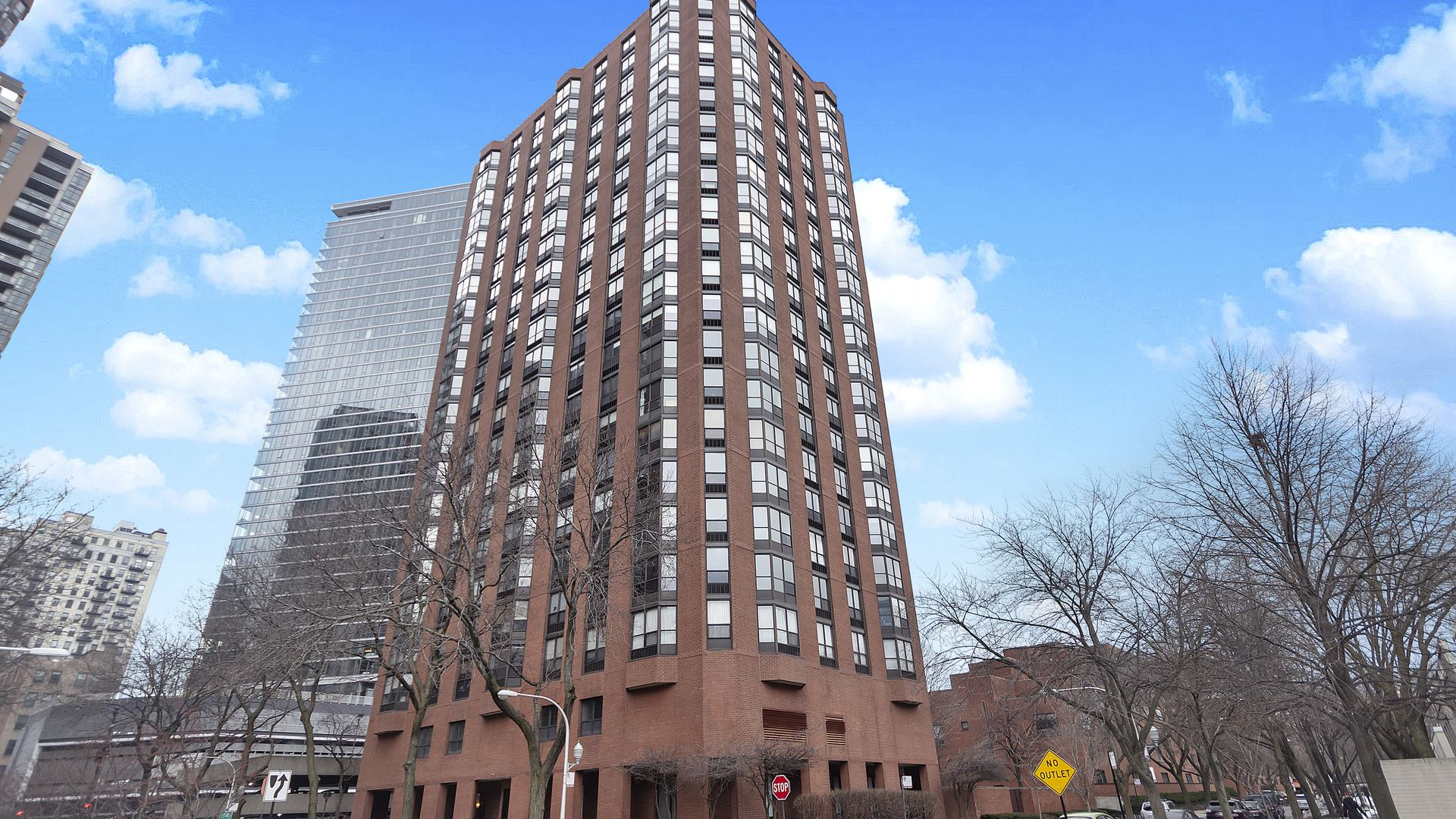 901 S Plymouth Court #2003, Chicago, IL 60605 - #: 10761035