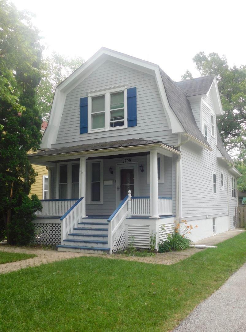 1709 W 104th Place, Chicago, IL 60643 - #: 10763035