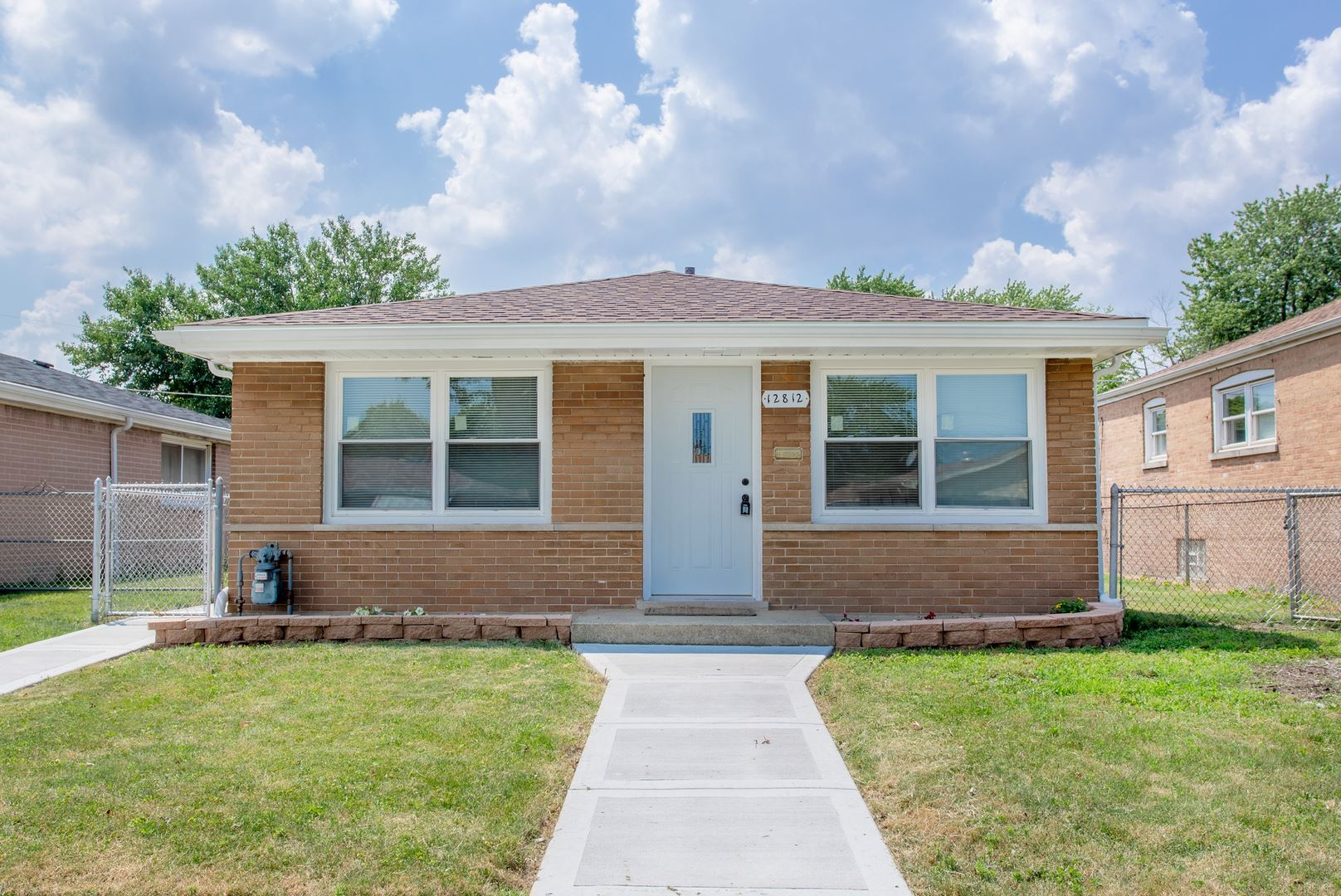 12812 S Manistee Avenue, Chicago, IL 60633 - #: 10777035