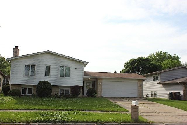 22624 Amy Drive, Richton Park, IL 60471 - #: 10791035