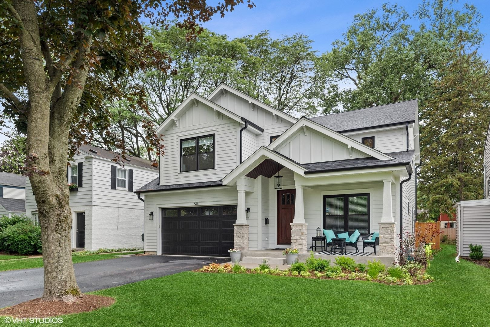 514 S Dryden Place, Arlington Heights, IL 60005 - #: 11123035