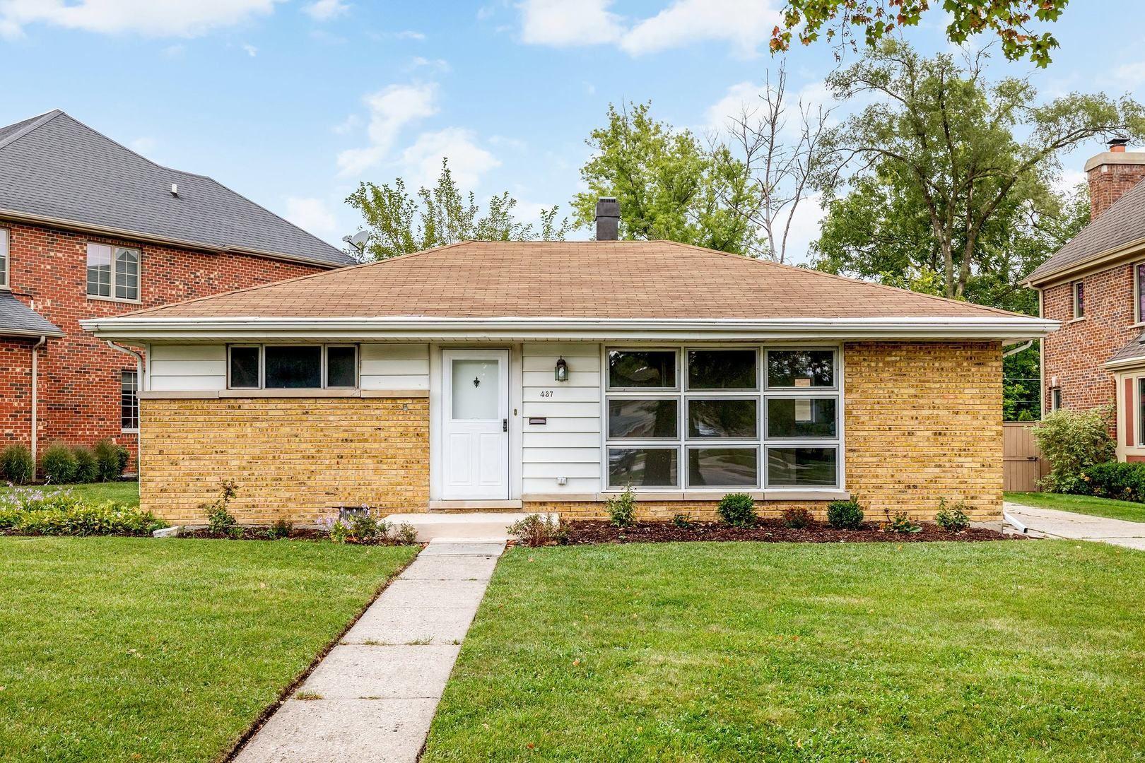 437 Emery Lane, Elmhurst, IL 60126 - #: 11228035