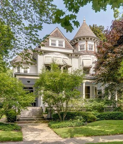 Photo of 1039 Forest Avenue, Evanston, IL 60202 (MLS # 10726036)
