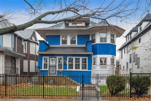 Photo of 307 N Parkside Avenue, Chicago, IL 60644 (MLS # 10919036)