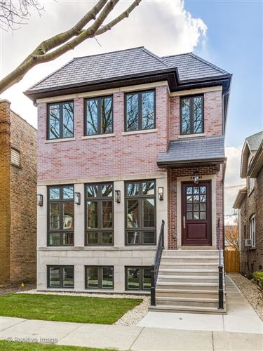 Photo of 3726 N Bell Avenue, Chicago, IL 60618 (MLS # 11117036)