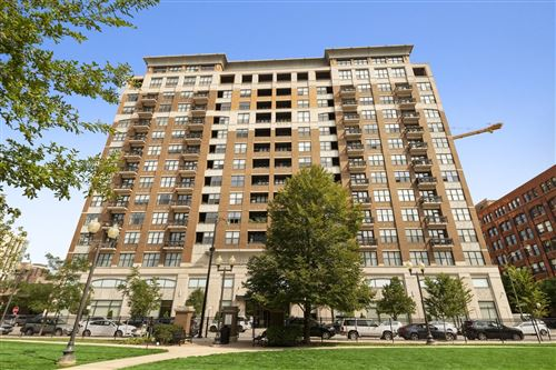 Photo of 849 N Franklin Street #1602, Chicago, IL 60610 (MLS # 11167036)