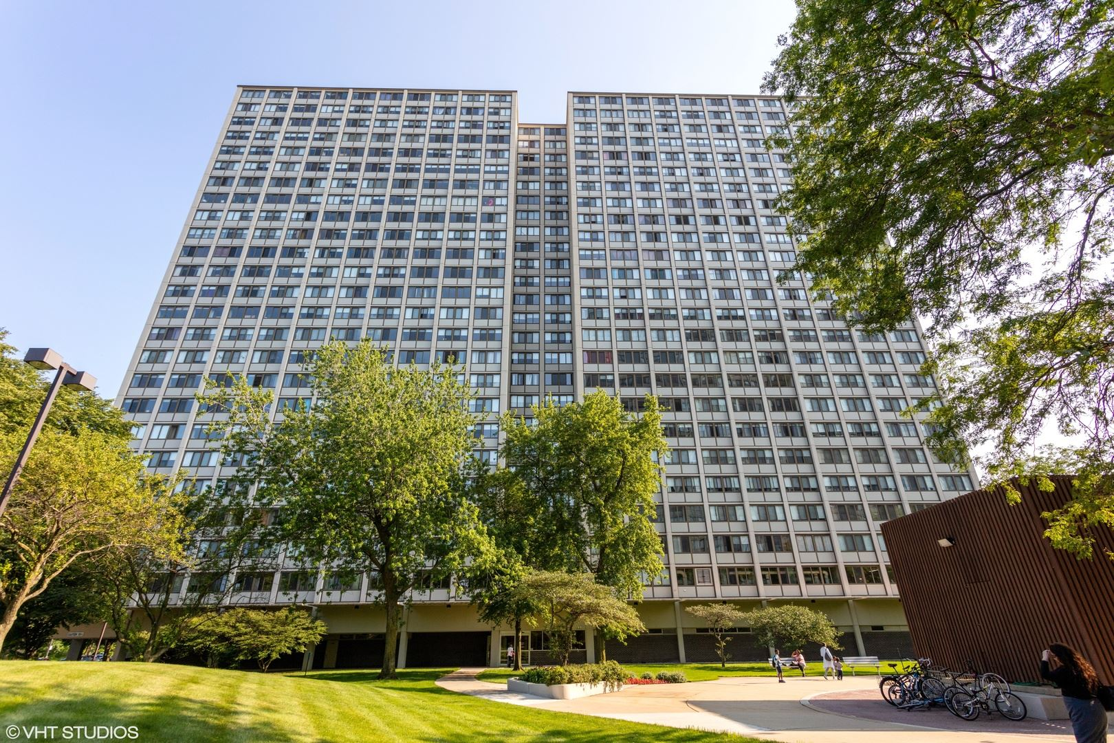 4850 S Lake Park Avenue #804, Chicago, IL 60615 - #: 10473036