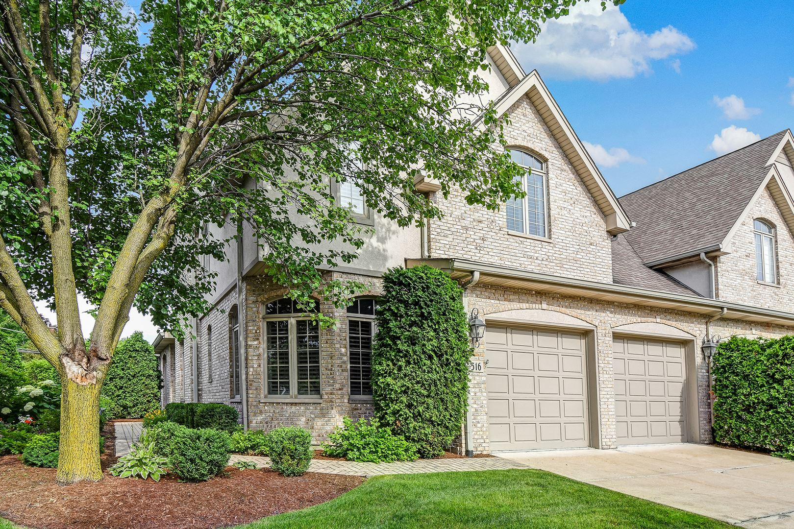 5516 Heritage Court, Western Springs, IL 60558 - #: 10672036