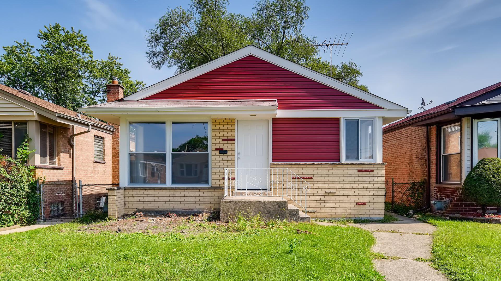 12817 S May Street, Calumet Park, IL 60827 - #: 10696036