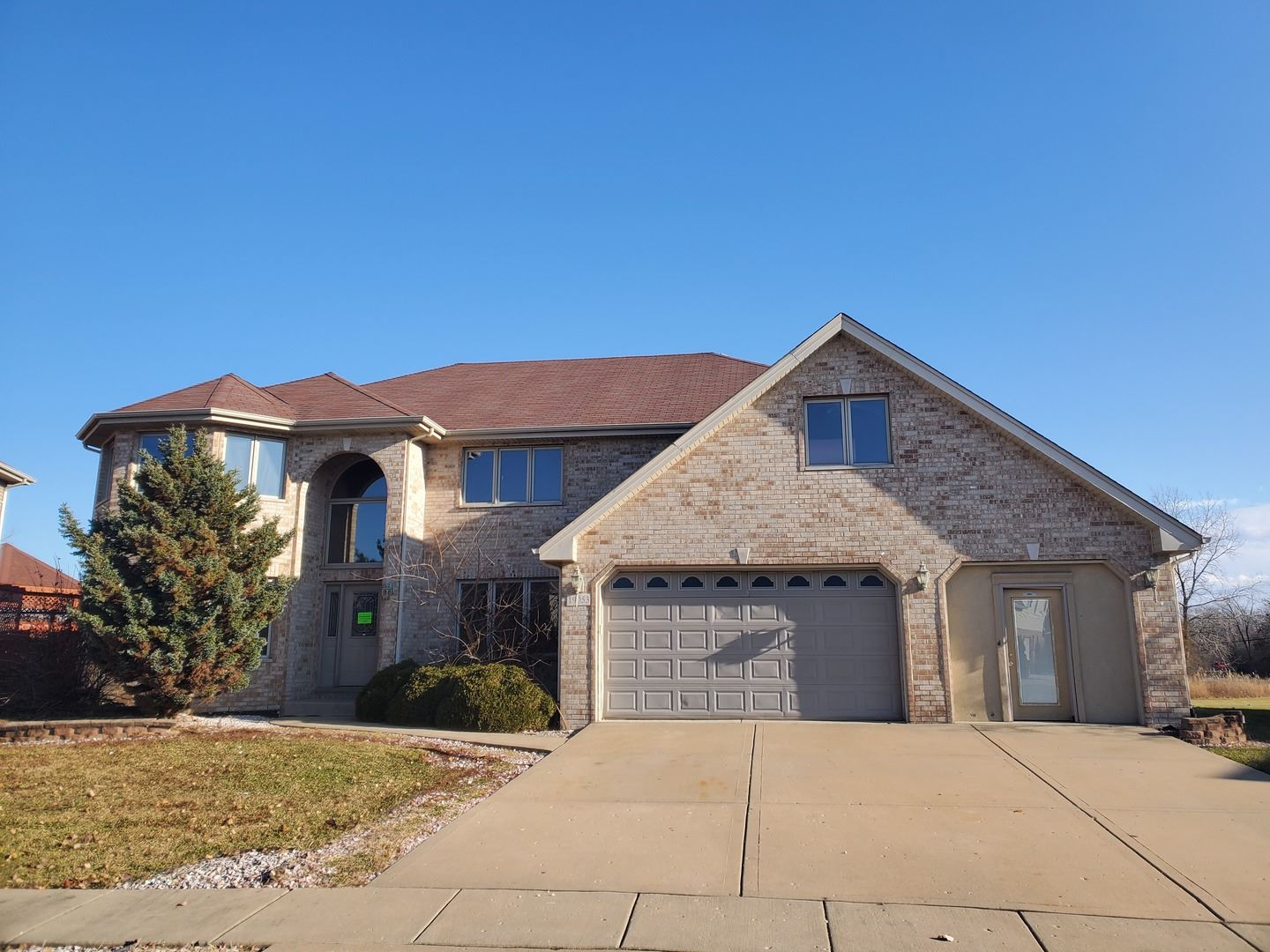 19053 Canterbury Place, Country Club Hills, IL 60478 - #: 10764036