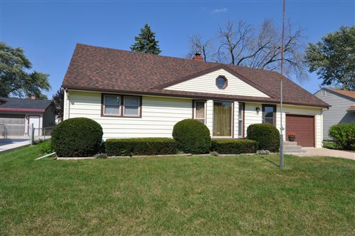 Photo of 2622 Hooker Avenue, Rockford, IL 61108 (MLS # 10884037)