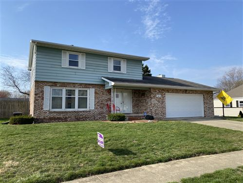 Photo of 1022 Lancaster Court, Rantoul, IL 61866 (MLS # 11041037)