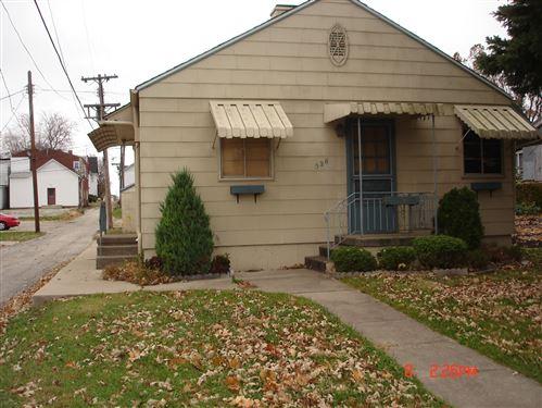 Photo of 526 GOODING Street, Lasalle, IL 61301 (MLS # 11176037)