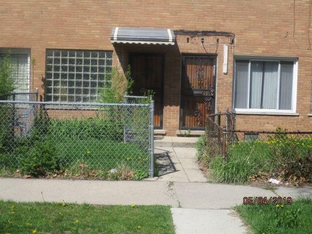 7118 S Parnell Avenue #A, Chicago, IL 60621 - #: 10368037
