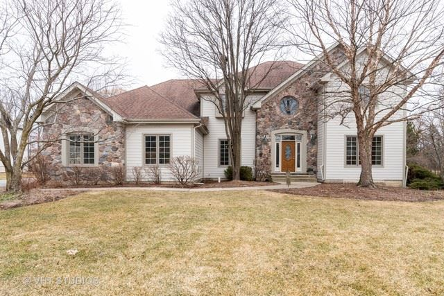 455 Somerset Hills Court, Riverwoods, IL 60015 - #: 10649037