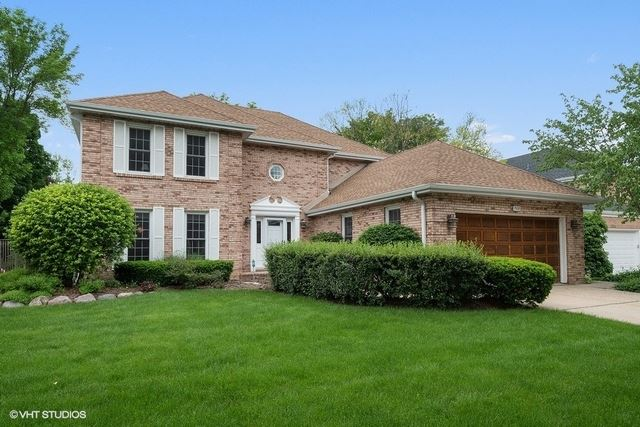 1508 N Lincoln Court, Arlington Heights, IL 60004 - #: 10738037
