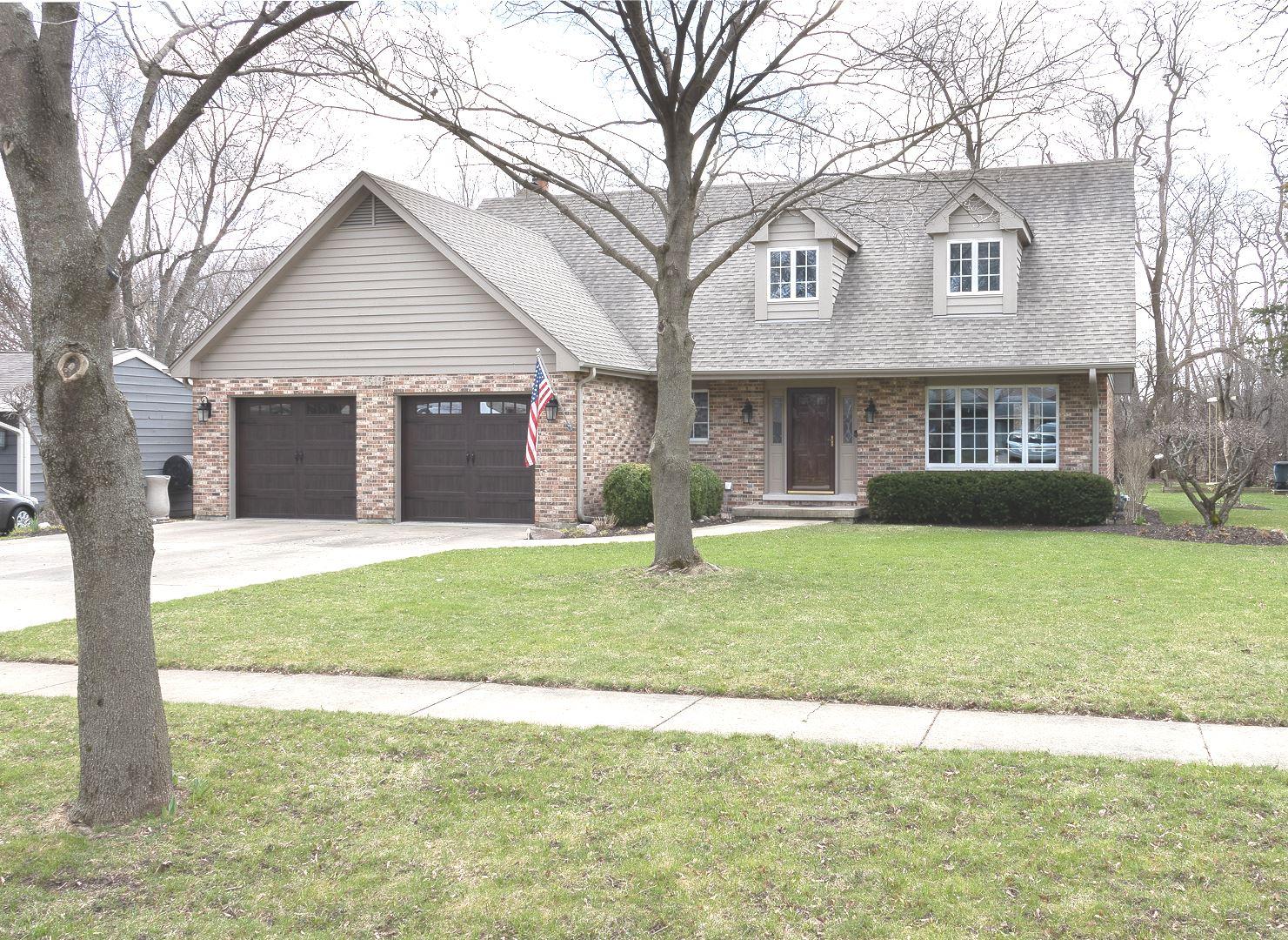 511 Rockland Road, Crystal Lake, IL 60014 - #: 11038037