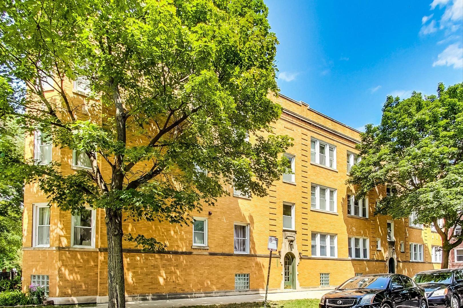 1518 W Schreiber Avenue #3, Chicago, IL 60626 - #: 11219037