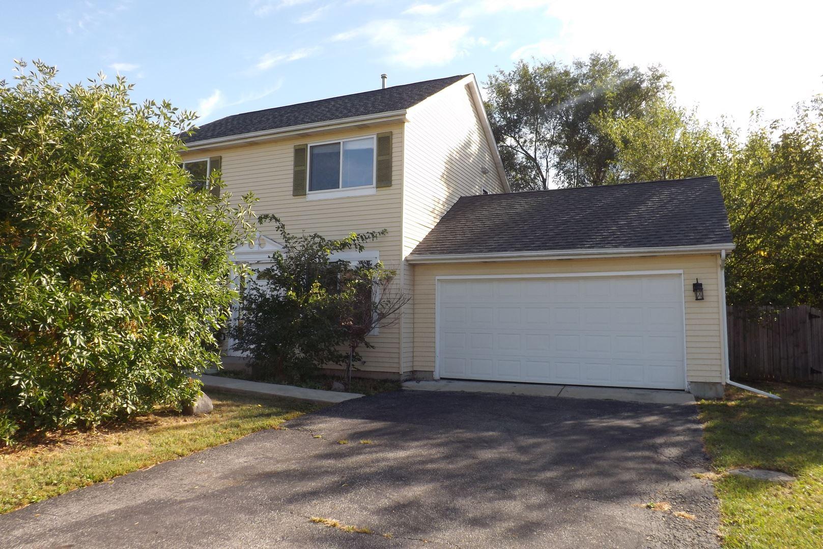 2004 Pine Drive, McHenry, IL 60050 - #: 11233037