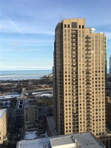 Photo of 1111 South Wabash Avenue #702, CHICAGO, IL 60605 (MLS # 10457038)