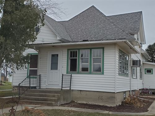 Photo of 402 East Main Street, Sublette, IL 61367 (MLS # 10583038)