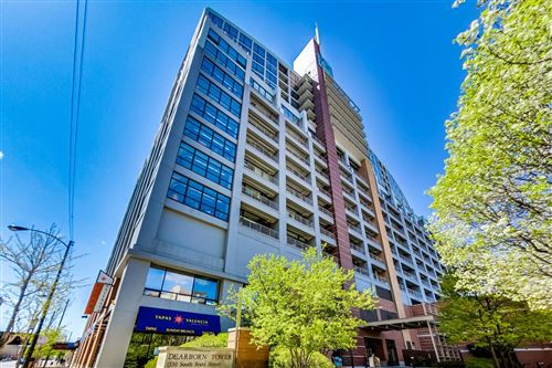 Photo of 1530 S STATE Street #430, Chicago, IL 60605 (MLS # 10714038)