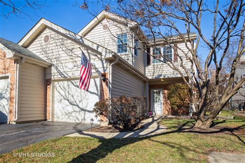 Photo of 50 Fairway Drive, Glendale Heights, IL 60139 (MLS # 10946038)
