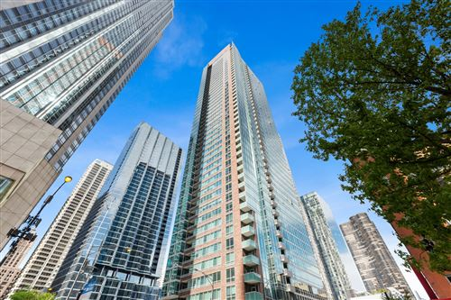 Photo of 505 N MCCLURG Court #2303, Chicago, IL 60611 (MLS # 11035038)