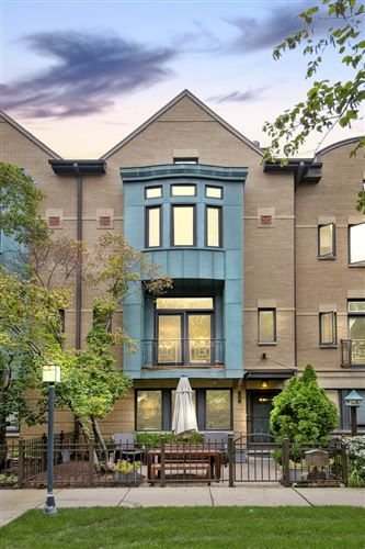 Photo of 30 S Throop Parkway, Chicago, IL 60607 (MLS # 11251038)