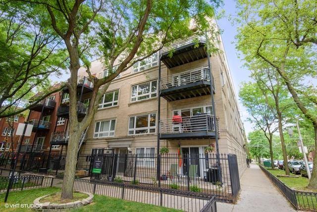 900 W Agatite Avenue #3, Chicago, IL 60640 - #: 10759038