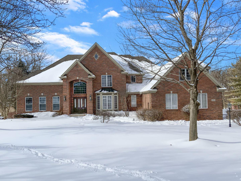 2803 Bergren Court, Crystal Lake, IL 60012 - #: 11010038