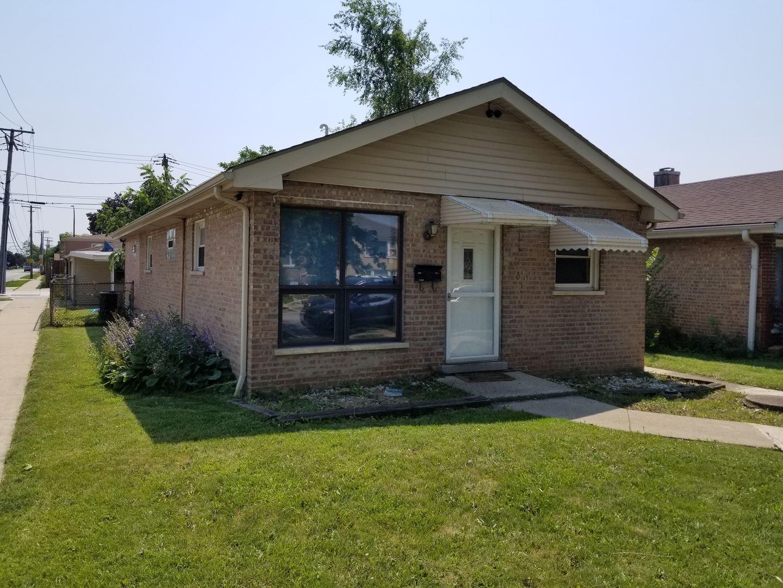3401 S Central Avenue, Cicero, IL 60804 - #: 11181038