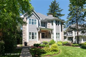 Photo of 12 South Quincy Street, HINSDALE, IL 60521 (MLS # 10412039)