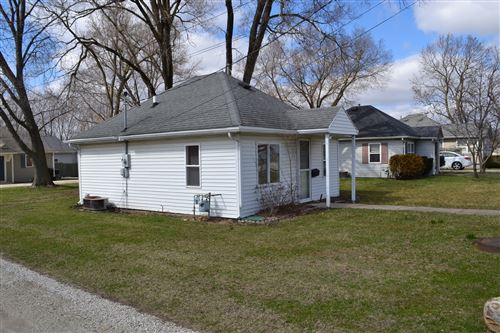 Photo of 353 S Main Street, Seneca, IL 61360 (MLS # 10685039)