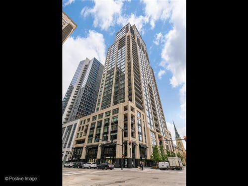Photo of 9 W Walton Street #704, Chicago, IL 60610 (MLS # 11043039)