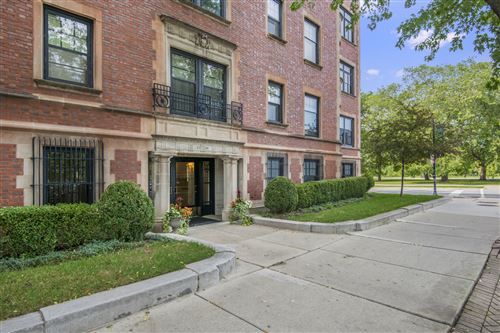 Photo of 2350 N Lincoln Park West #4N, Chicago, IL 60614 (MLS # 11213039)