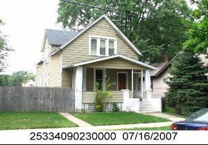 3 E 137th Place, Riverdale, IL 60827 - #: 10341039